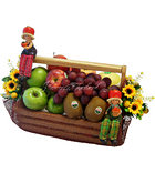 Be Healthy Fruit Basket