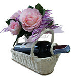 Wine Basket (J)