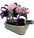 Wine Basket (R)