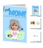 For Mom Card [006]
