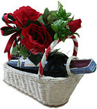 Wine Basket (G)