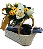 Wine Basket (Q)